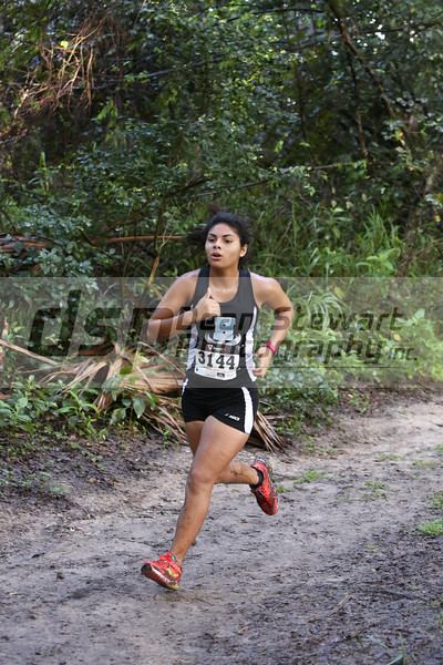 Hagerty Cross Country @ Winter Springs 9-27-14