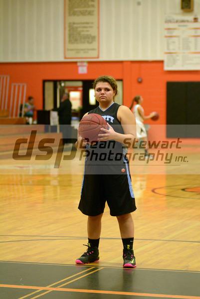Hagerty Girls Basketball