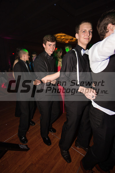 Hagerty Prom 4-12-14