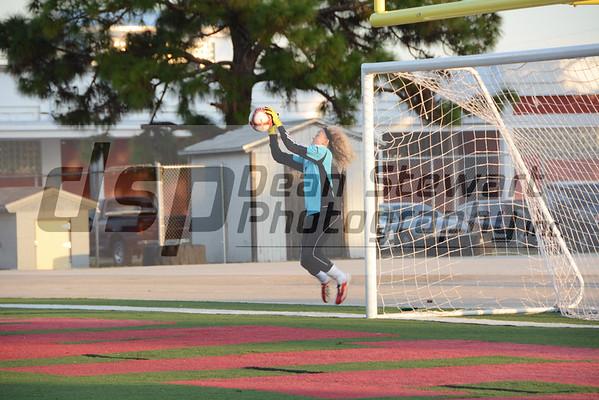 PBHS B JV V Soccer T & C 11-13-14