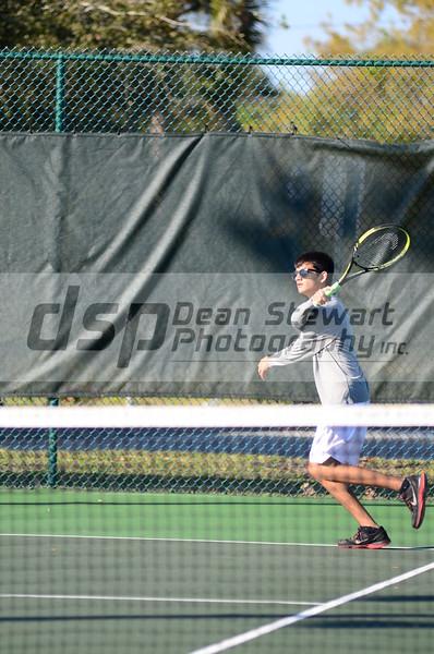Palm Bay Boys Tennis